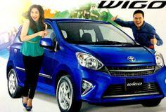 Toyota-Wigo-Sarah-John-Lloyd Sarah Johns, Toyota, Vehicles, Stuff To Buy, Cars, Autos, Car, Car, Automobile
