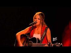 """Caroline Glaser: """"The A Team"""" #LivePlayoffs #TeamAdam"""