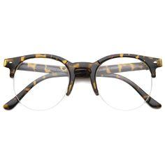 0f4956fb99c59 Womens Rimless Sunglasses With UV400 Protected Lens – sunglass.la Lunette  De Vue
