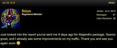 Ranking Improvements - Traffic Improvements ...One More Happy Client.    https://www.blackhatworld.com/seo/crack-serp-2018-lady-gaga-google-rider-200-quality-links-7-free-copies-for-buyers.532187/page-280#post-10767279    #RESULTS2017 #SEO2017