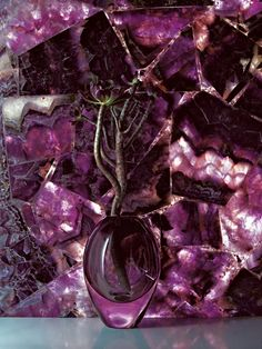 Crystal Texture, Cabbage, Caesar Stone, Vegetables, Crystals, Food, Google Search, Essen, Cabbages