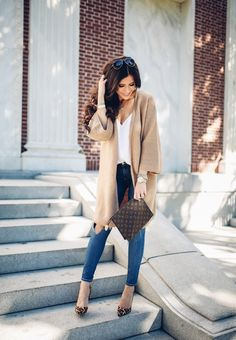 15 Outfits To Re-Create This Thanksgiving Break