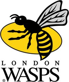 Wasps RFC. As a reasonably well-established club, the Wasps were eligible to be founder members of the Rugby Football Union (RFU). On 26 January 1871 the meeting was scheduled to take place. However a mix-up led to them sending their representative to the wrong venue at the wrong time on the wrong day.[1] Another version of the story was that he went to a pub of the same name and after consuming a number of drinks was too drunk to make it to the correct address after he realized his mistake.