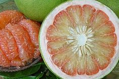 Jeruk Bali or Pomelo is a type of grapefruit that has a large size and different shape from other grapefruits in the world. The skin color of Jeruk Bali is pale green, it has flesh with many color includes white, pink and red. It has a unique taste and really thick skin that makes it hard to peeled, several techniques are needed to peeling the thickness of Jeruk Bali skin. The size of Jeruk Bali varies from 15 to 25 centimeters and usually has weighs about 1 until 2 kilograms. Jeruk Bali is…