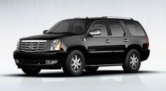 GM Safety Features Boosted on 2015 Models including the Cadillac Escalade, Chevy Suburban and Tahoe
