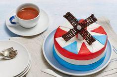 Holland taart Recepten - Allerhande - Albert Heijn