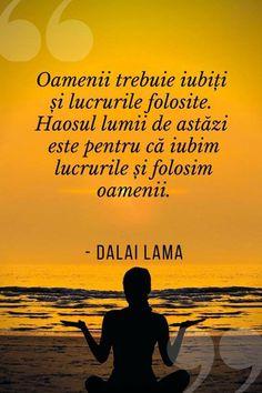 Spiritual Quotes, Wisdom Quotes, Life Quotes, Quotes Quotes, Dalai Lama, Strong Words, Strong Quotes, French Quotes, Spanish Quotes