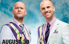 Win 4 tickets, VIP table, and Meet & Greet with Dada Life on August 30 at Echostage in Washington DC