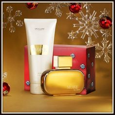 More by Demi gift set