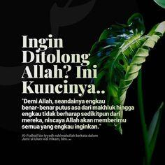 Al-Fudhail bin Iyyadh rahimahullah berkata: . Quran Quotes Inspirational, Islamic Love Quotes, Muslim Quotes, Motivational Quotes, Reminder Quotes, Self Reminder, Daily Quotes, Life Quotes, Ramadan Day