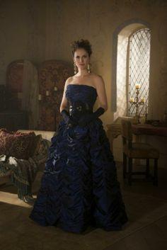 Amy Brenneman as Marie de Guise