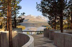 NORUEGA: Natureza e Arquitetura