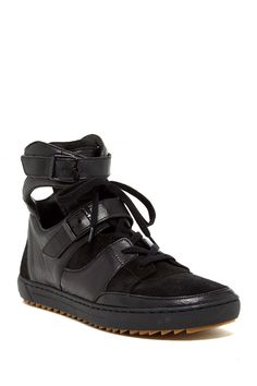 Thessaloniki High Top Sneaker - Discontinued