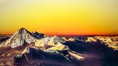 Robert Emmerich - 32 PAN Landscape cross proceccing at the stubaital glacier - Austria by Robert Emmerich on 500px