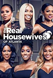 The Real Housewives of Atlanta Season 12 Episode 25 brokensilenze. Housewives Of Atlanta, Housewives Of Beverly Hills, Real Housewives, 2000s Tv Shows, Movies And Tv Shows, Adrienne Maloof, Cynthia Bailey, Kandi Burruss, Tv Series To Watch