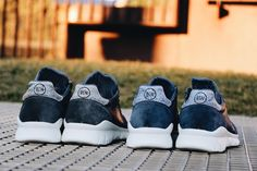 You will love these sneakers! 💙 #fashion #bcnbrand #bebcnbrand #bcnurbanstyle