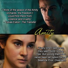 Beatrice choosing Dauntless at her choosing ceremony in Divergent and Tobias choosing Dauntless at his own in The Transfer ~Divergent~ ~Insurgent~ ~Allegiant~ Divergent Four, Tris And Tobias, Tris And Four, Divergent Fandom, Divergent Trilogy, Divergent Insurgent Allegiant, Divergent Quotes, Insurgent Quotes, Fantasy Magic
