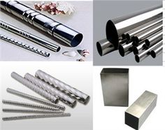 Made in China 316 stainless steel tube