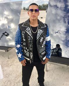 "Daddy Yankee (@daddyyankee) no Instagram: ""#OtraCosa"""