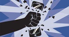 The show must go on – Når Facebook er nede