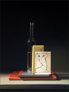 GUY DIEHL | Fine Art - Paintings, still life, acrylic, fine art - ARCHIVE…