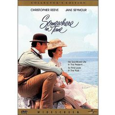 Somewhere In Time (Collector's Edition) (Widescreen)