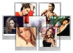 """""""Jenny from the block! J.Lo ♥"""" by patsy-watsy ❤ liked on Polyvore featuring beauty, Jennifer Lopez, Polaroid, JLO, jenniferlopez and jennyfromtheblock"""