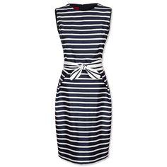 38 Pretty Summer Dresses - CH Carolina Herrera from #InStyle