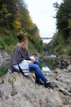 Quechee Gorge Vermont Trip