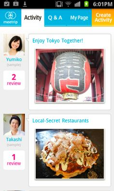 Meetrip, Asia's cultural travel marketplace, launches Android guide apps for 12 countries