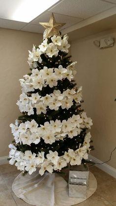 The Ultimate Christmas Tree inspiration. The best Christmas trees. Amazing inspiration. #christmas #homedecor #decoration #interiordesign #design