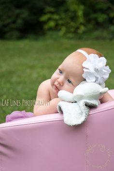 little baby daydreams