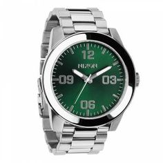 Win this NIXON watch