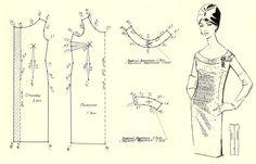vintage - dress