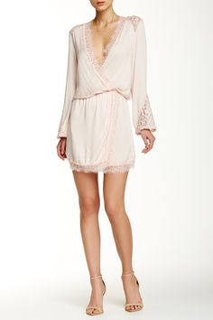 Nydia Dress by YFB Clothing on @nordstrom_rack