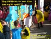 Proyectos recomendados: Pequeño Proyecto Van Gogh y FotoMates