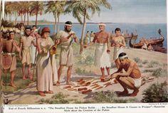 Sumerians.
