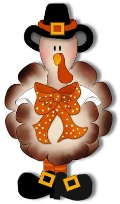 """Hope everyone had a very fun & """"SAFE"""" Halloween! Now, it's time to get ready for Turkey Day! Woohoo! :)"""