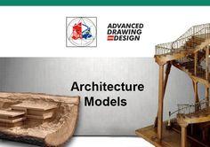 Architecture Models, Architecture Design, Furniture, Home Decor, Architecture Layout, Decoration Home, Room Decor, Model Building, Home Furniture