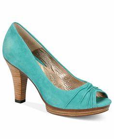 Sofft Shoes, Madeline Platform Pumps - - Macy's
