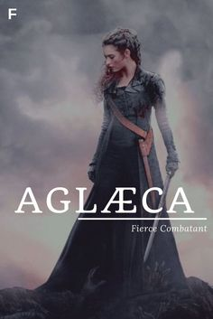 AGLÆCA meaning Fierce Combatant Old English names A baby girl names A baby name. - Baby Showers AGLÆCA meaning Fierce Combatant Old English names A baby girl names A baby name Strong Baby Names, Baby Girl Names Unique, Names Girl, New Baby Girls, Pretty Names, Cool Names, Female Character Names, Old Female Names, Female Fantasy Names