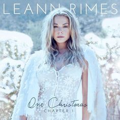 Album @LeAnnRimes  One Christmas: Chapter One  will be released October 27.  Pre-order now.   http://amzn.to/1ELgfFD