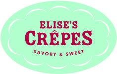 Elise's Crêpes