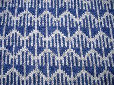 stranded knitting pattern