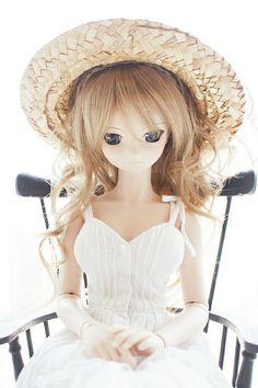 Gorgeous dollfie dream