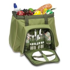 Picnic Tote for 2