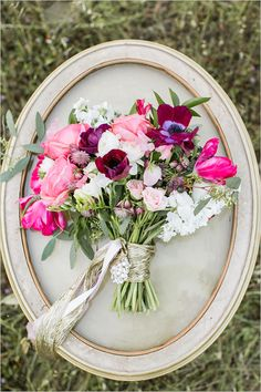 Dreamy Wedding Inspiration  Recreate this gorgeous bouquet ahead of time with faux flowers from http://www.afloral.com/ for less! #fauxflowers