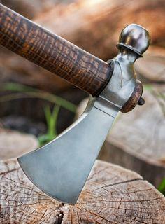 1750 – 1760 Pipe Hawks « Beaver Bill Forging Works