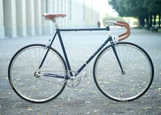 Harvest bike | Another Something & Company
