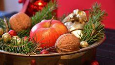 Advent, Vlašské Ořechy, Ořechy